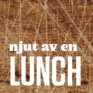 Lunch Sthlm