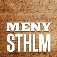 Meny Sthlm